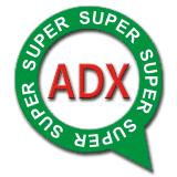 Робот SuperADX...